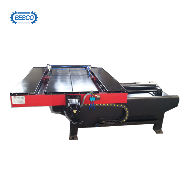 Solar Water Heater Inner Tank Evacuated Tube Holes Punching Machine, cnc punching machine, cnc making machine