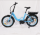 MID Mounted/Center Motor/Chain Drive Foldable 1000W E Bike/Electric Bike/Bicycle