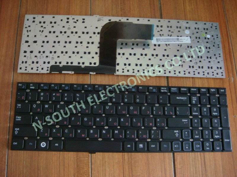TopCase for SAMSUNG RV511 RV515 RV515L RV520 NP-RV511 NP-RV515 Keyboard