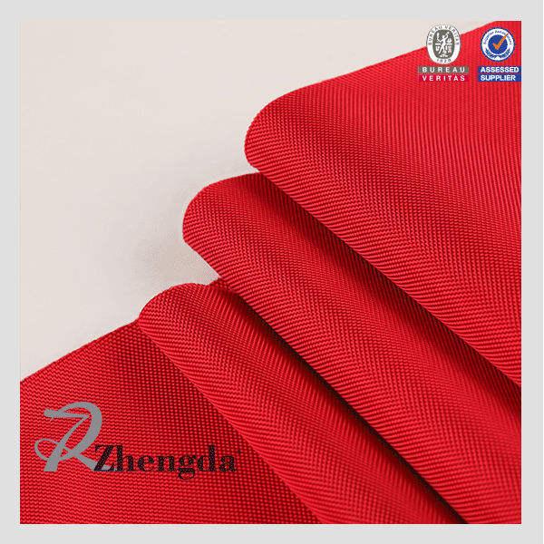 Super Poly 1680D PVC Beschichtet Gewebe Textil