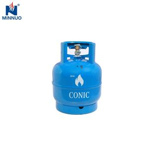 factory low price 3kg lpg gas cylinder philippines for cooking