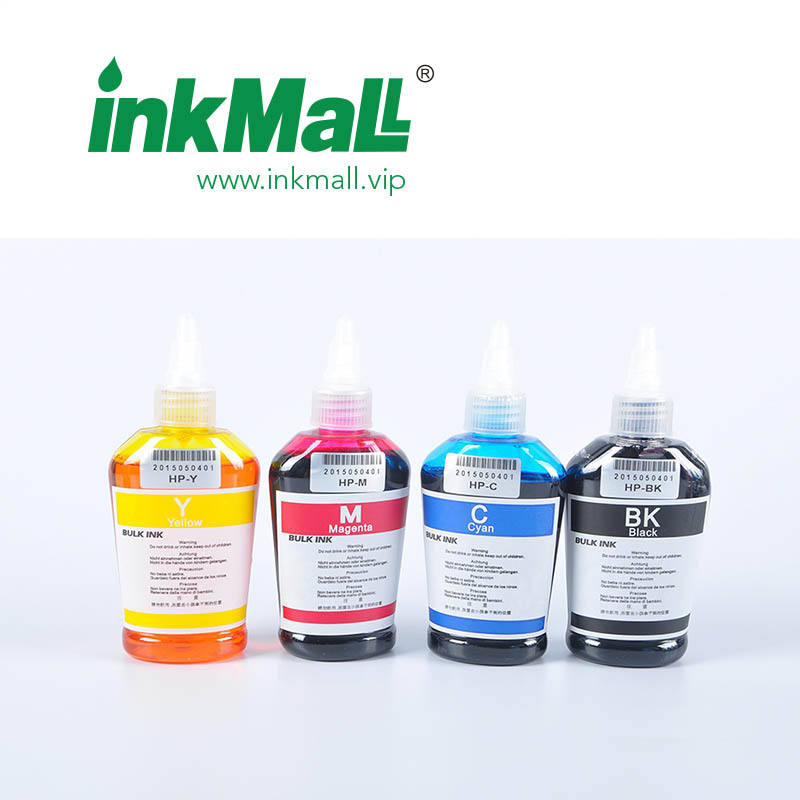 InkMall buses sans obstruction de bureau encre à colorant adapté pour R270 R300 R310 R320 R350