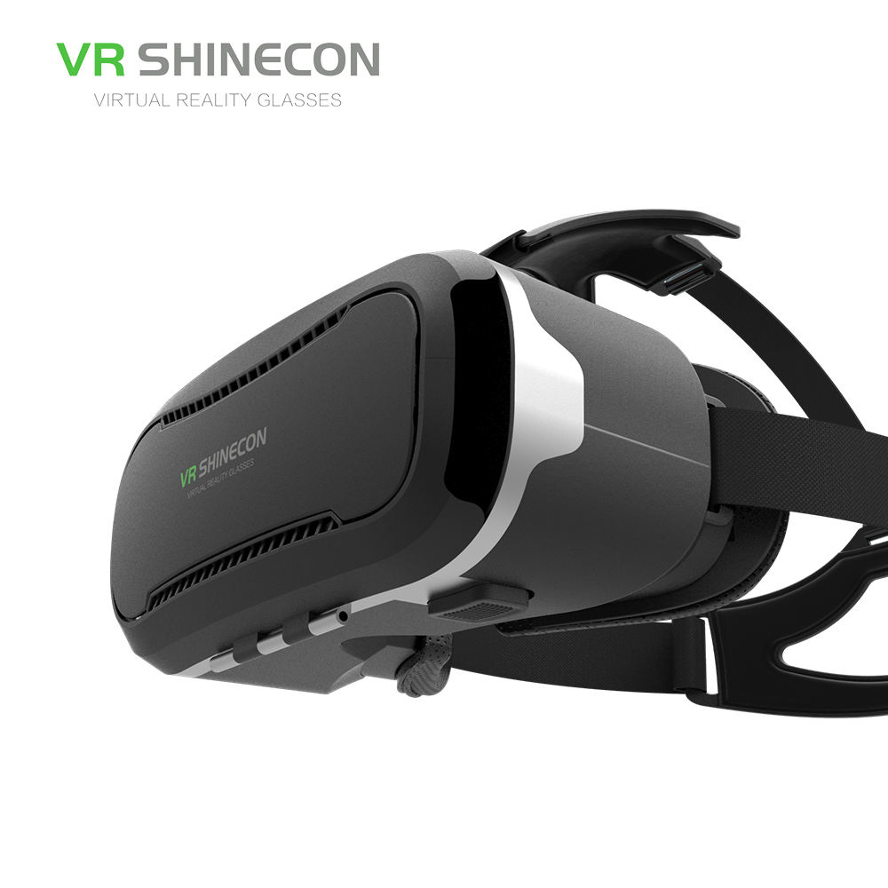 Virtual Reality Headset 3d Vr Glasses For Iphone 8 7 6 6s Plus Samsung S8 S7 S6 Edge S5 Note 5 And Other Smartphone Buy Virtual Reality Headset Virtual Reality Headset 3d