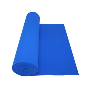 high temperature heat resistant open cell high density silicone rubber foam sheet