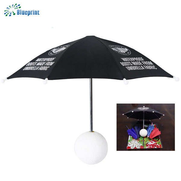 2018 new inventions quality mini size decorative umbrella toys for kids