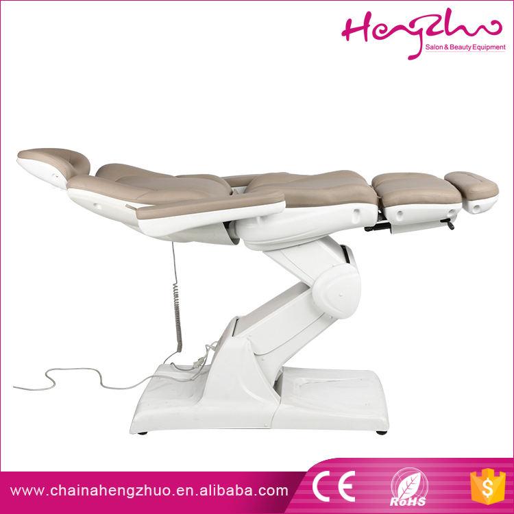 Großhandel schönheit/tattoo/pediküre/podologie/dental/massage stuhl elektrische kosmetikliege