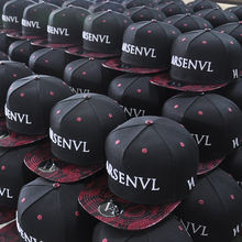 wholesale 3d embroidery snapback cap and hat