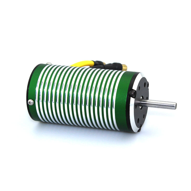 X-Team XTI-4074/1.5Y sensorless brushless motor for 1/8 RC car RC Hobby, RC boat
