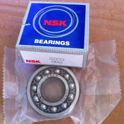 Japan original NSK self-aligning ball bearing 2203
