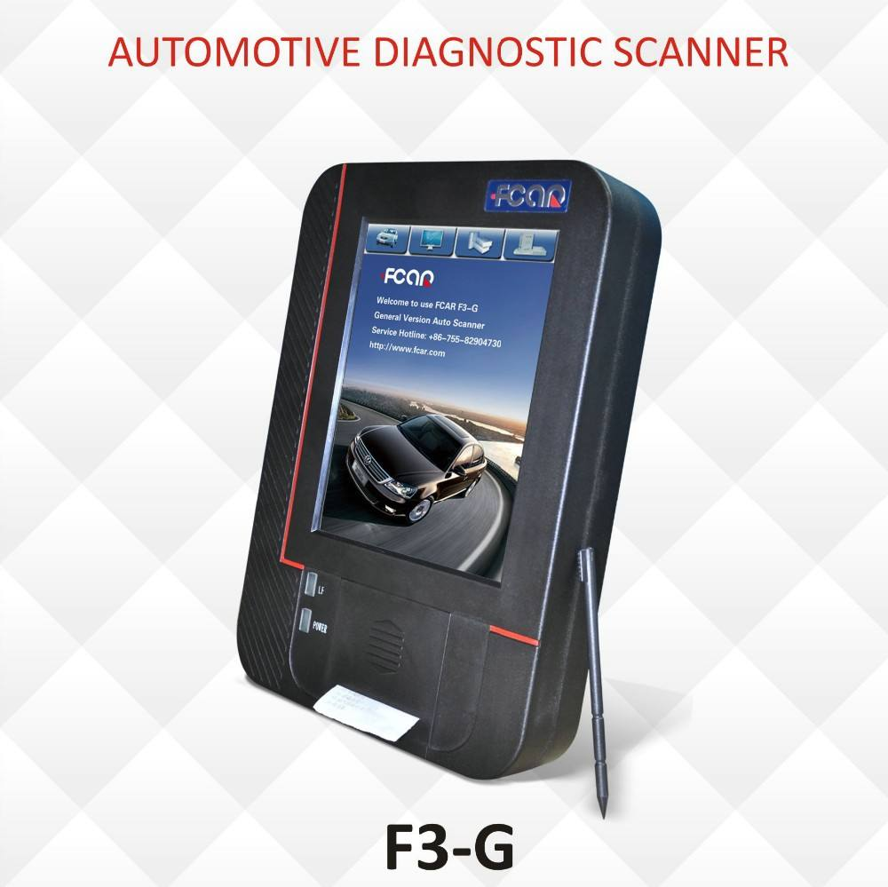 Factory direct selling Fcar F3-G Heavy duty repair <span class=keywords><strong>software</strong></span> para Caminhões pesados