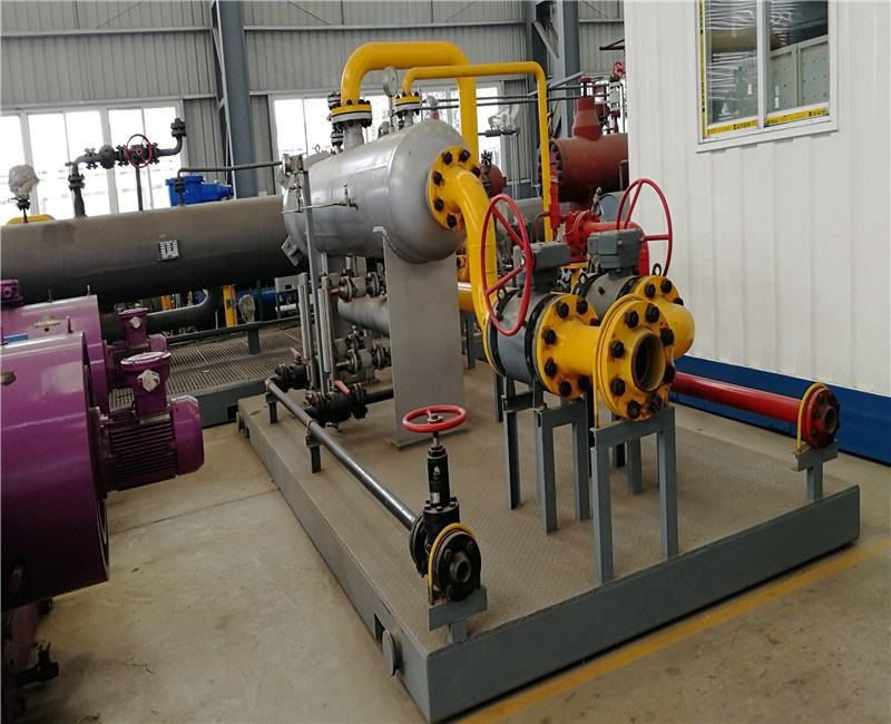 Gas Filter and separator Gas liquid separator Solid liquid separator