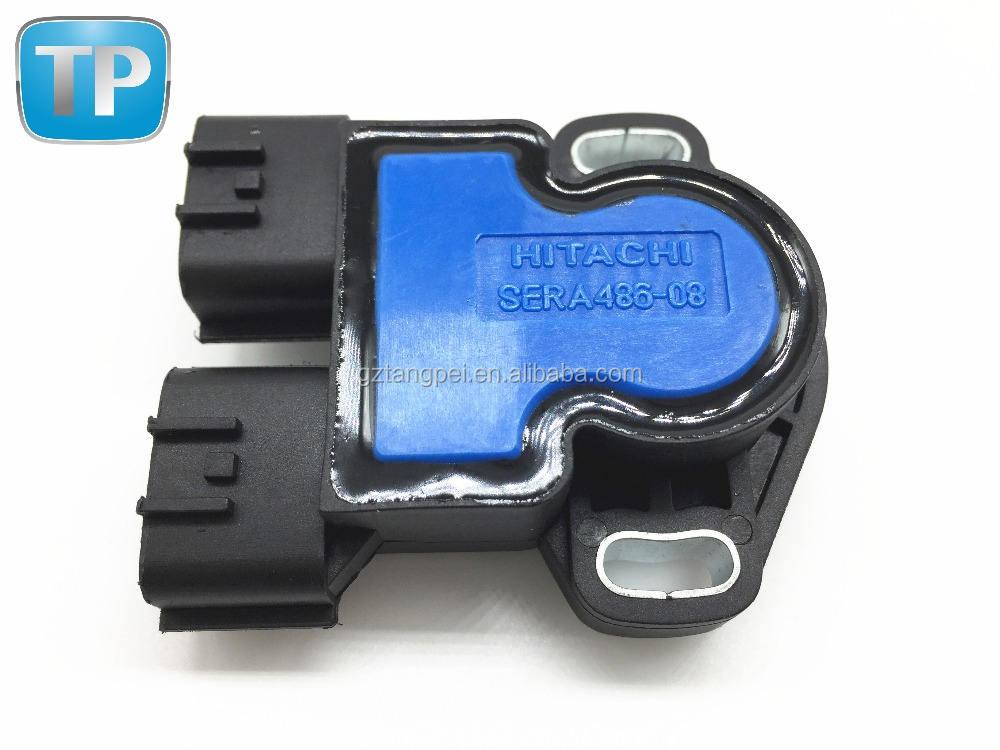 SERA486-08 Drosselklappensensor TPS f/ür QX4