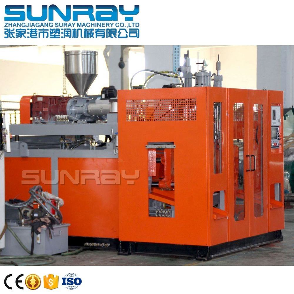 Ldpe Sea Ball Moulding Machine Pe Ocean Ball Extrusion Blow Molding Making Machine