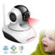 Sinovision Baby Monitor Night Vision Camera with 2 way voice