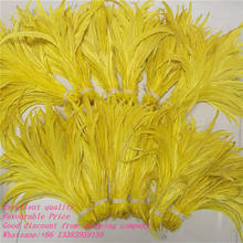 "16-18"" Long  Rooster  Feathers Excellent Quality"