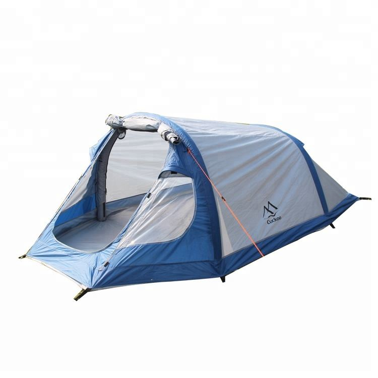 Y0003 super light air polen type 1 2 man gebruik mini camping tent