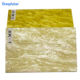 3mm thickness crack resistant artificial marble acrylic sheet