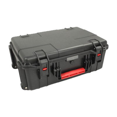 Multi-functional Hard Plastic Equipment Protective Case with Foam