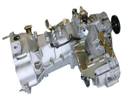 Long life low price manual aisin transmission