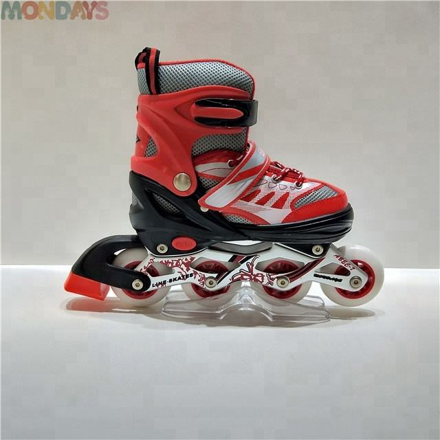 High Quality Semi-Soft Best Price Roller Skate Shoes,Roller Skate Shoes Price,Kids Roller Skate Shoes