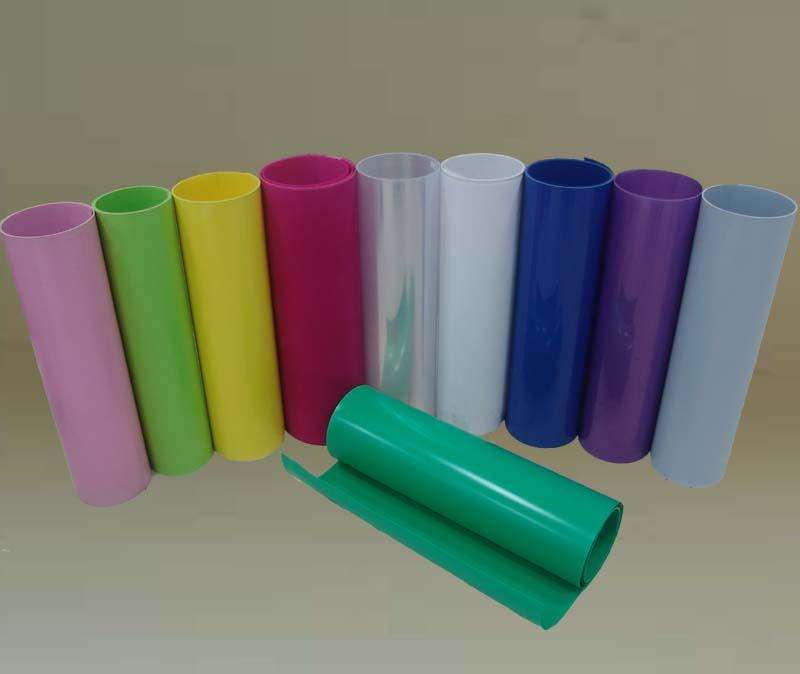 1mm Thick Color Flock HIPS Plastic Polystyrene Sheets for thermoforming