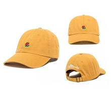 New Fashion Custom Dad Hat and Cap with Embroidery