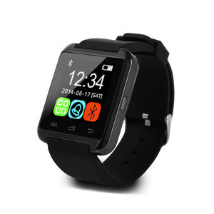 Best Sell Newest Bluetooth Android Smartwatch U8 Smart Watch