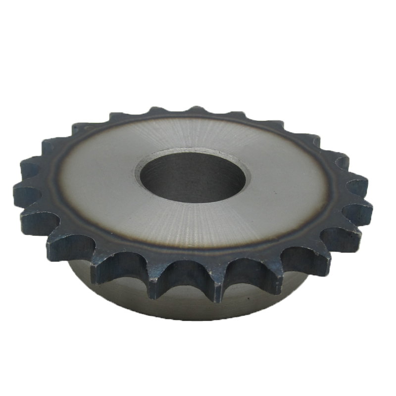 Gokart sprocket with high frequency