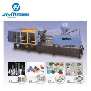 (High) 저 (정확도 pet 프리폼 세로51. injection molding 기계 문제 해결 specialized china factory