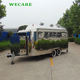 2018 Factory concession airstream mobile food car for sale