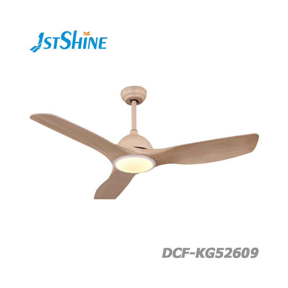 63 inch big false home ac cooling ceiling fan with light ceiling fan