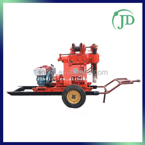 xy 1 core drilling rig/minning rig