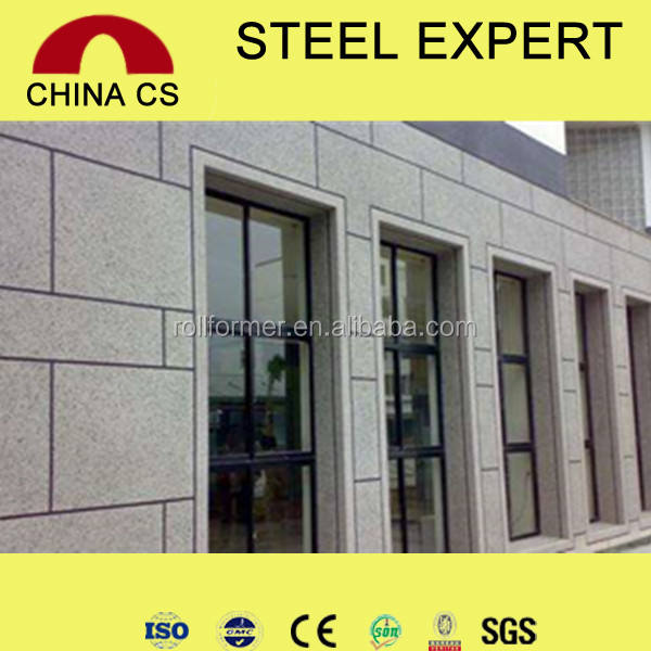 Excellent Performance U.V. Resistant Special Rock Chip Granite Stone Paint/Coating