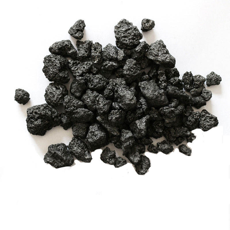 China Supplier Carbon Additive Calcined Petroleum Coke