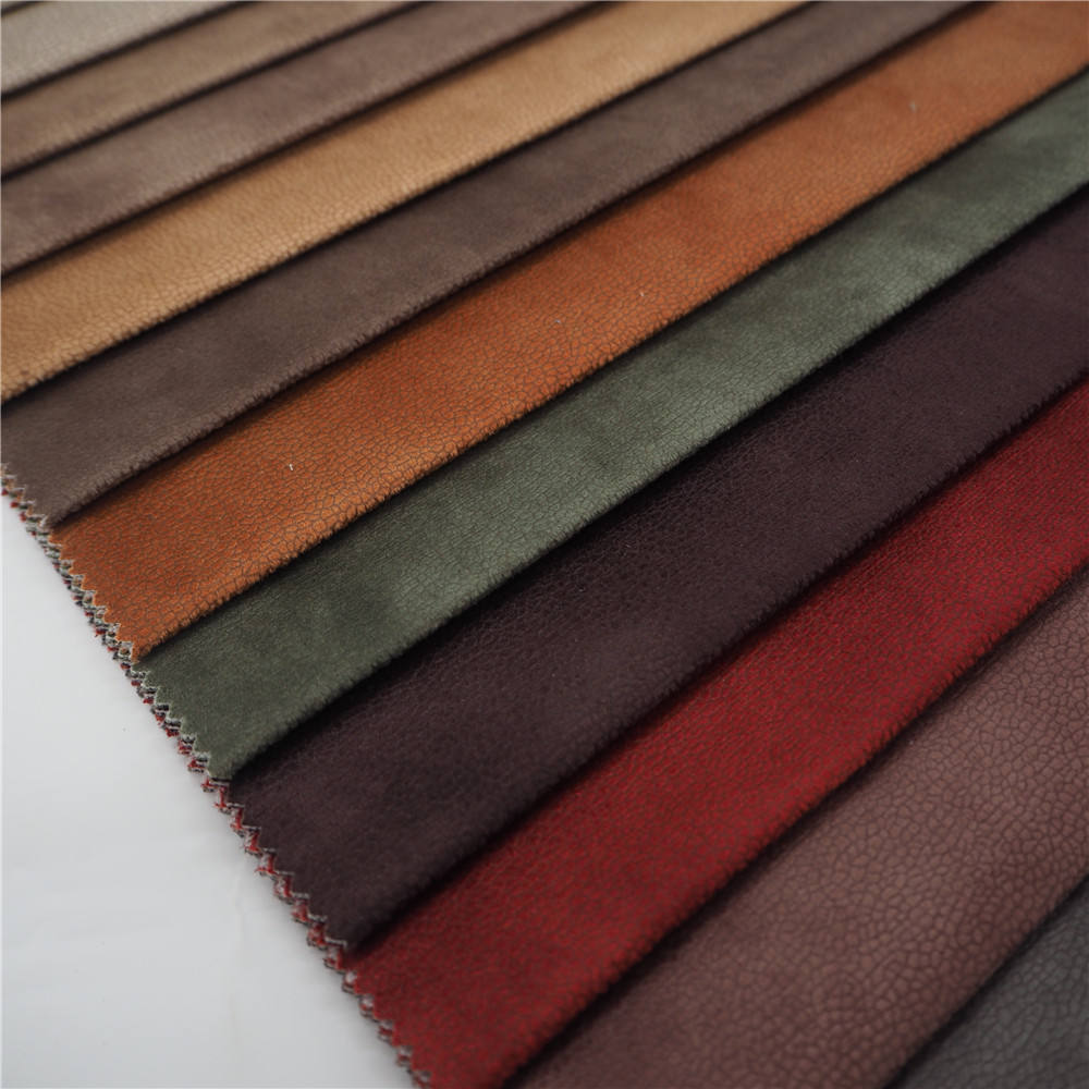 Wholesale waterproof bronzing upholstery sofa fabric for turkey