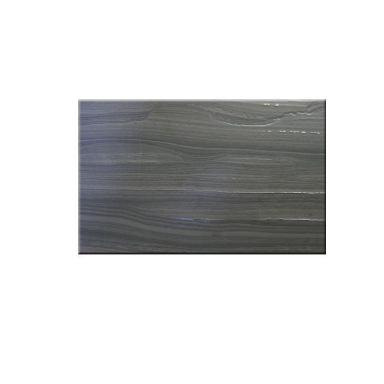 A Black Wood polished marble chip floor tile decorative marble flooring marble stone tiles