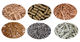 Energy-saving machines to make wood sawdust pellets