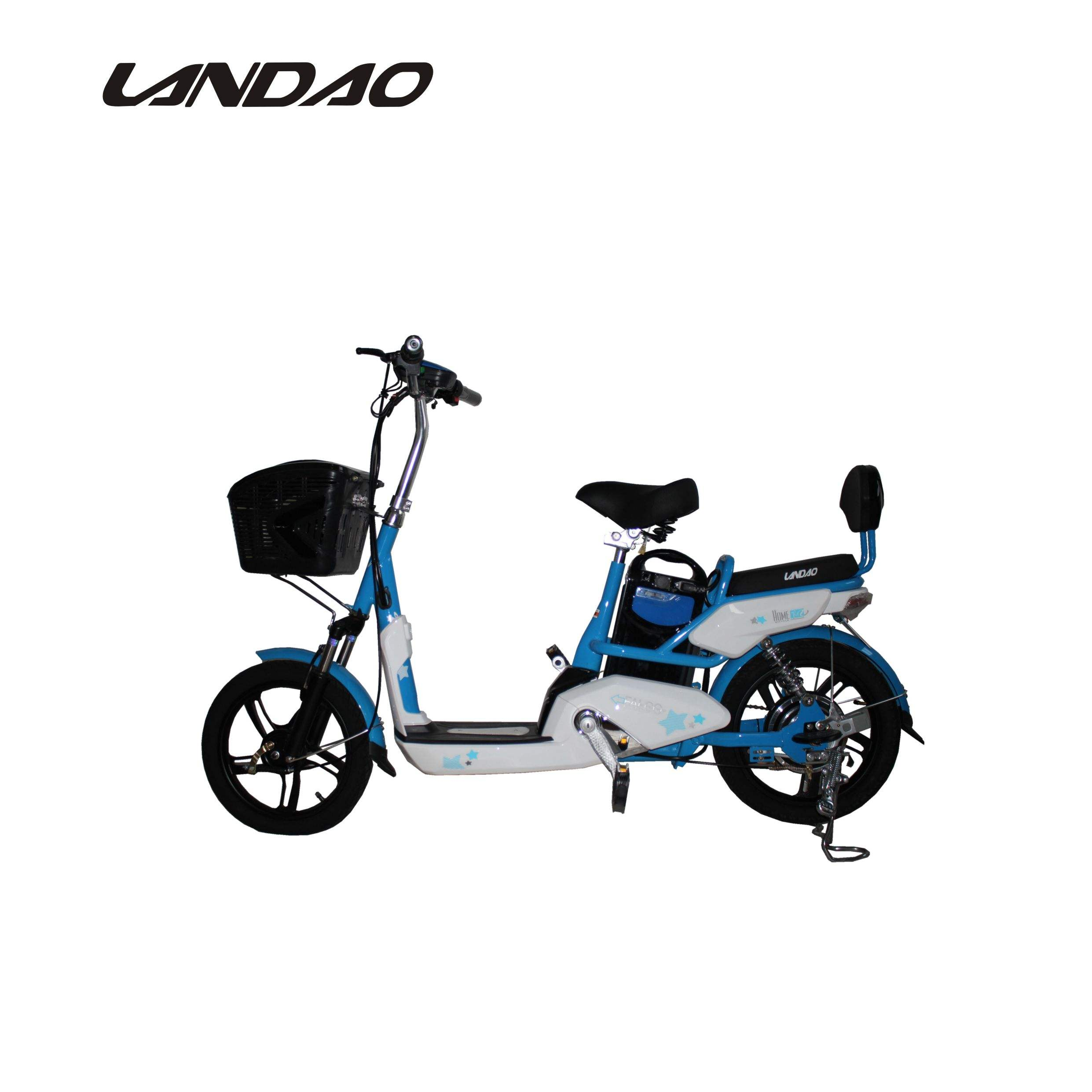 Electric bike Scooter with pedal booster Lithium battery power High efficient motor electric bike ebike e-bicycle electric bike