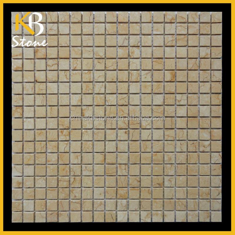 Barato teja cerámica para <span class=keywords><strong>azulejo</strong></span> de la pared exterior mosiac