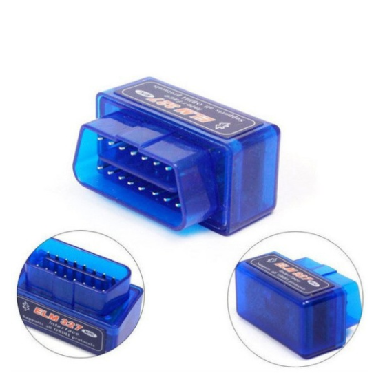 Bluetooth ELM 327 Version 2.1 OBD2 / OBDII for Android Torque Code Scanner Tool Car Auto Diagnostic Interface