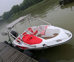 Seadoo similar speedster 900cc 4 seats outboard speed boat FLIT-460
