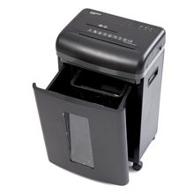 Electricity Power Office paper shredder for A4 size Paper