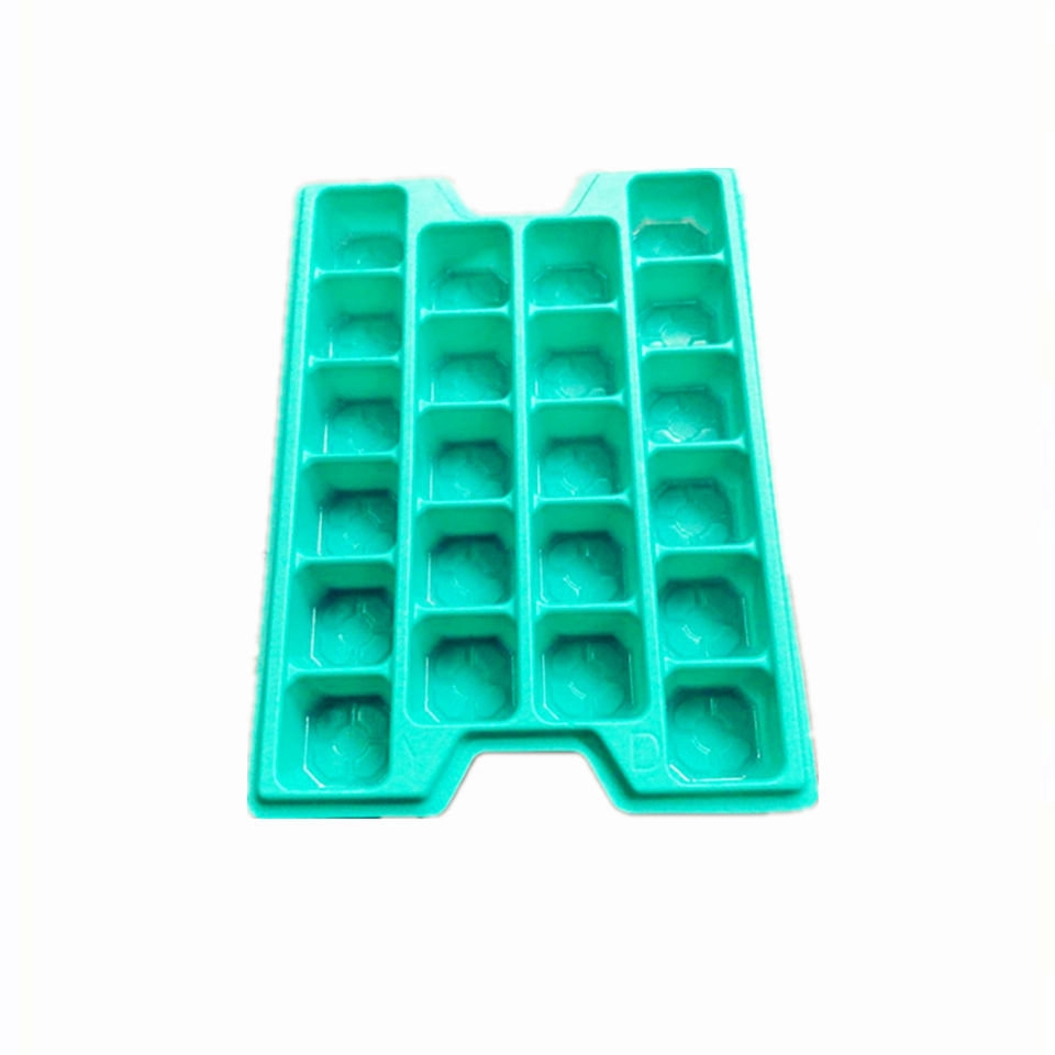 Swellder Factory supply ontwerp Vacuüm Thermoformed plastic onderdelen/cover