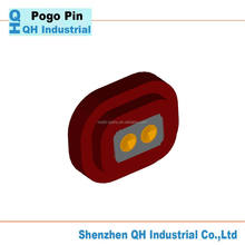 2 To 12 Pins Magnetic Connector ,Magnetic Plug Male And Female With Factory Wholesale Price