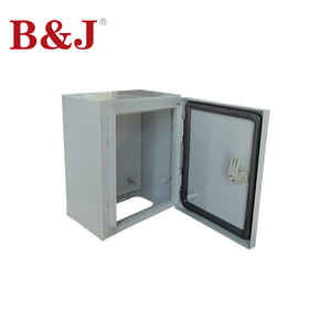 2018 high quality IP66 distribution electric waterproof outdoor wall cabinet