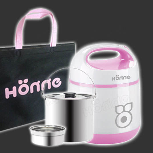 Stainless Steel Electric Lunch Box Thermo Cooker
