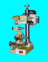 Full Accessories Cylinder Frame Faceting Machine Jewelry Faceting Machine