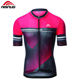 Coolmax 3d gel pad pro team custom sublimation wholesalers of cycling clothing