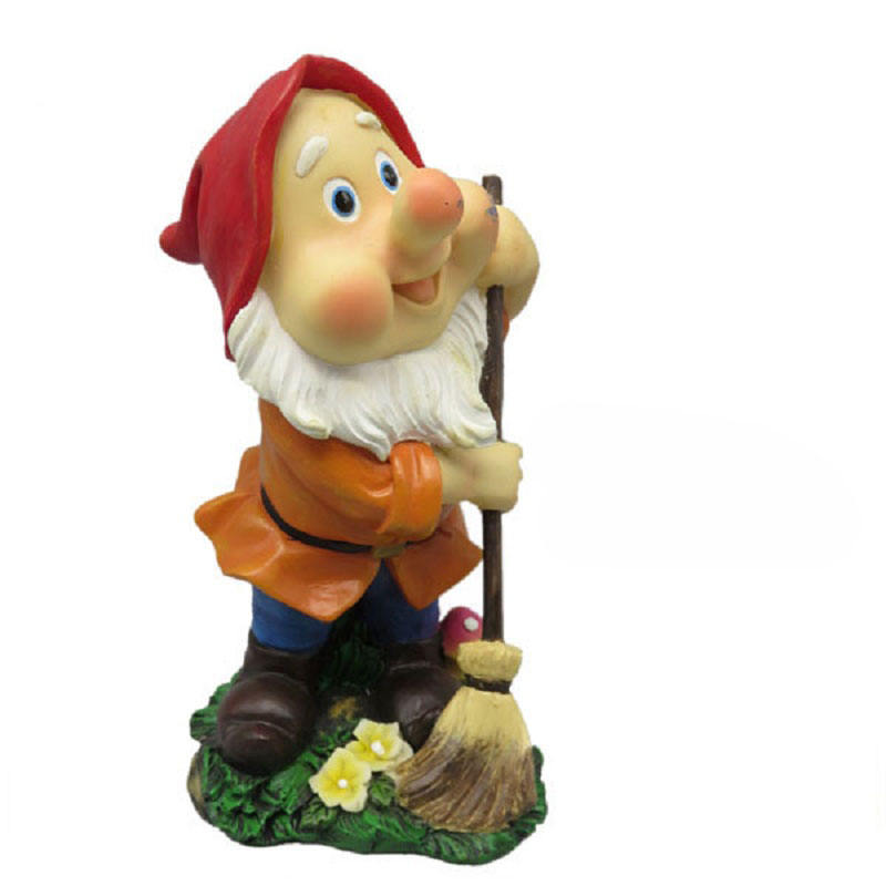 Outdoor decoratieve custom tuin <span class=keywords><strong>gnome</strong></span> hars figurine craft