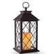 Outdoor Decorative Tabletop Large Hanging Storm Lantern